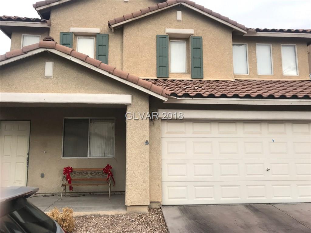 Silverado Ranch - 10662 Pueblo Springs Street
