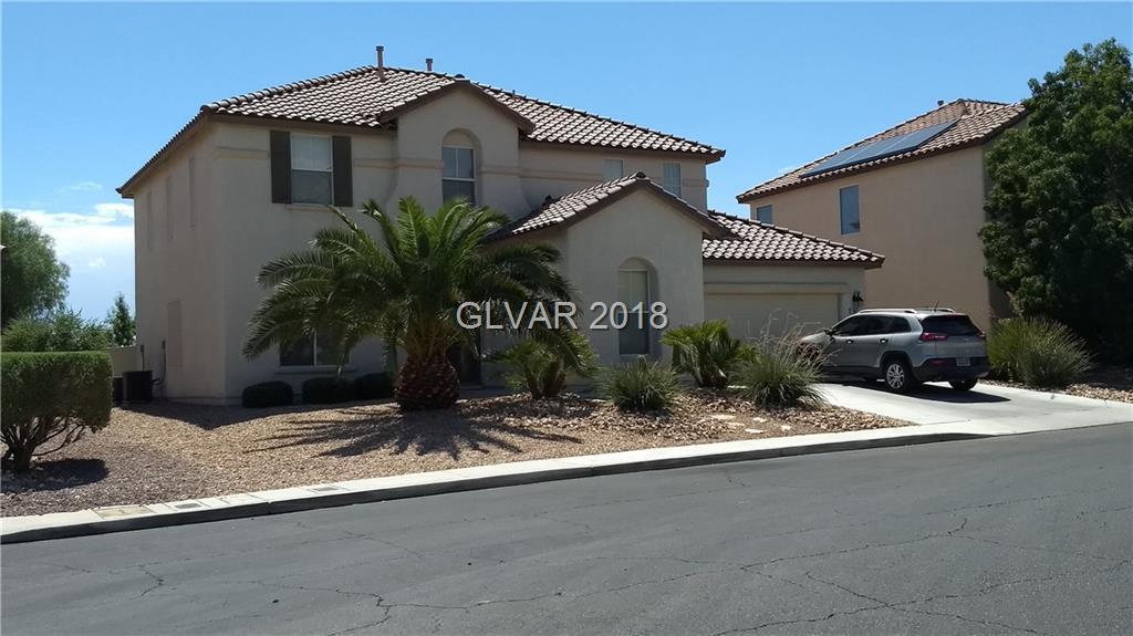 817 Dawn Valley Drive North Las Vegas NV 89031