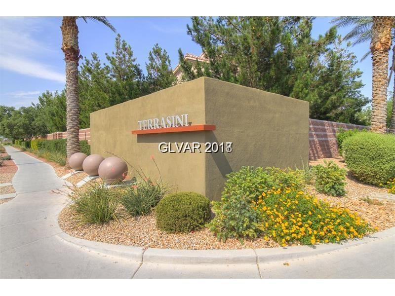 4675 Basilicata Lane 202 North Las Vegas NV 89084