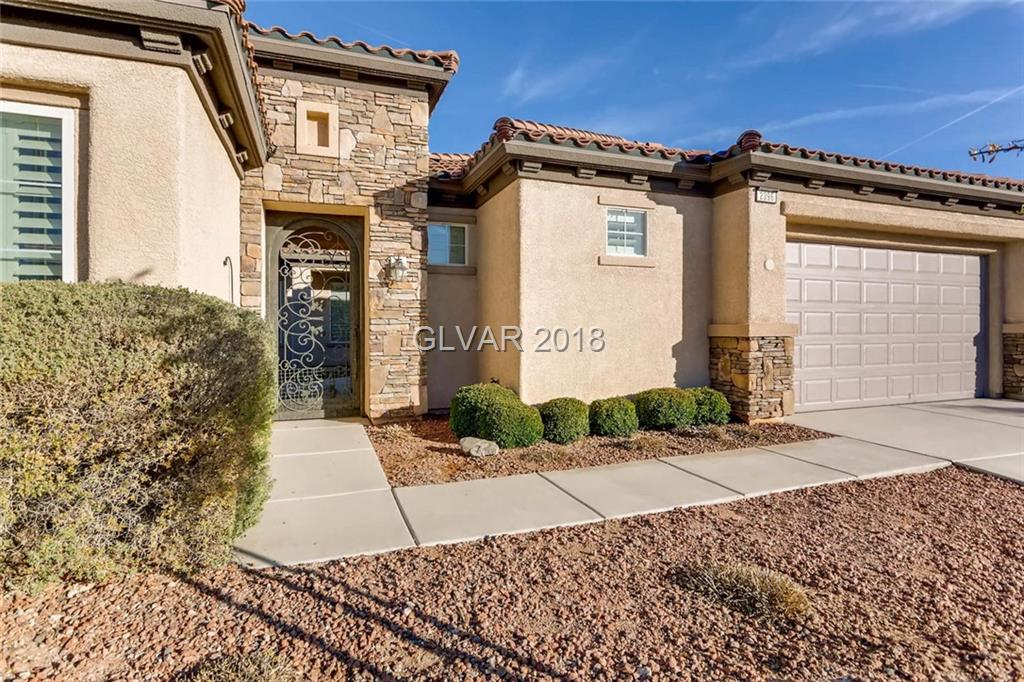 2396 Canyonville Drive Henderson NV 89044