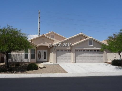 North Las Vegas NV 89031