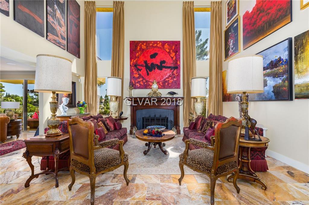 Las Vegas Country Club - 2863 Queens Courtyard Drive