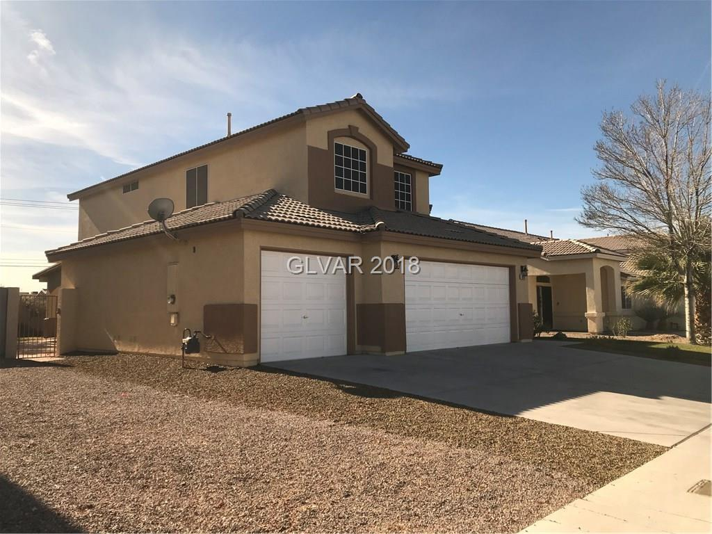 3513 Fishers Landing Avenue North Las Vegas NV 89103