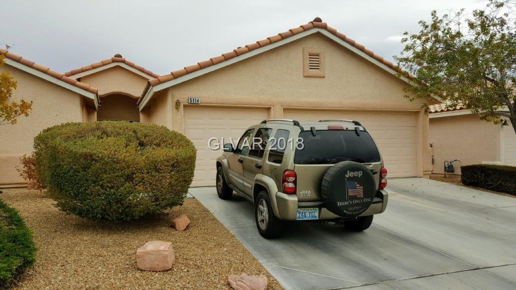 5114 Stone Cove Street North Las Vegas NV 89081