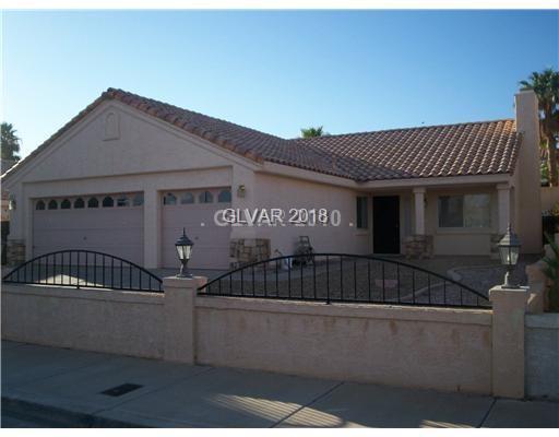 128 Grandview Drive Henderson NV 89002