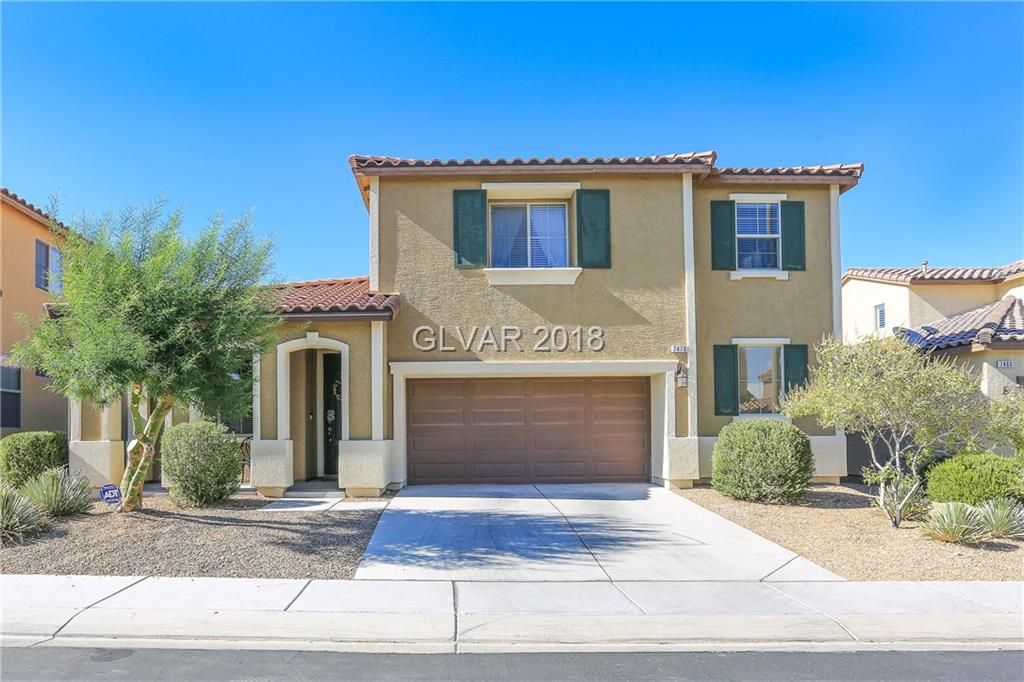 Mountains Edge - 7470 Pepperbox Avenue