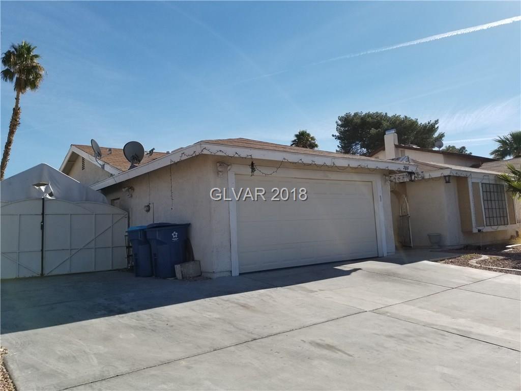 3916 Redwood Street Las Vegas NV 89103