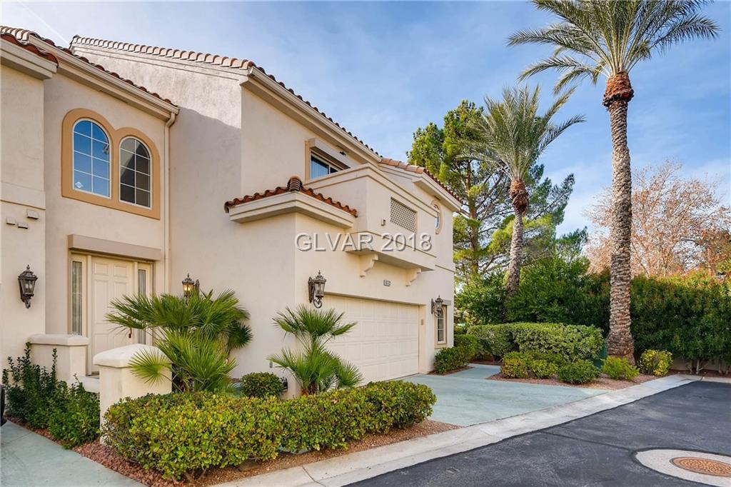 8773 Carlitas Joy Court Las Vegas NV 89117