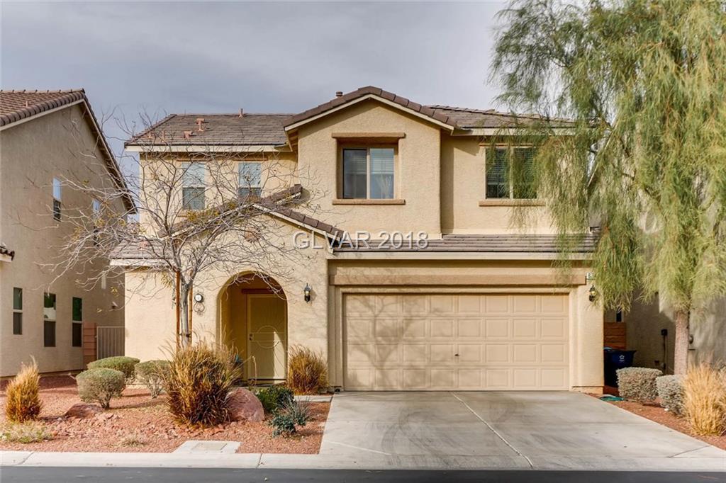 6744 Boom Town Drive Las Vegas NV 89122