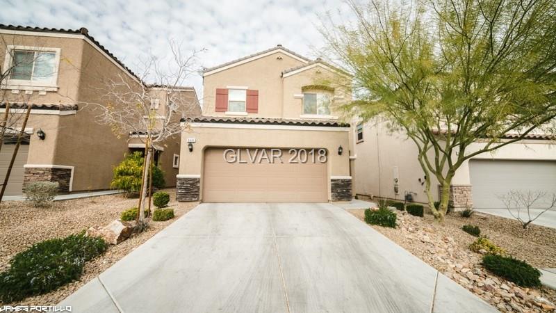 8446 Spirit Vale Avenue Las Vegas NV 89117
