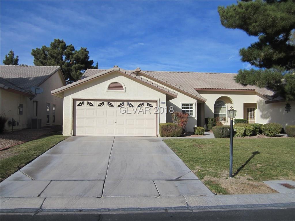 4808 Winterset Drive Las Vegas NV 89130