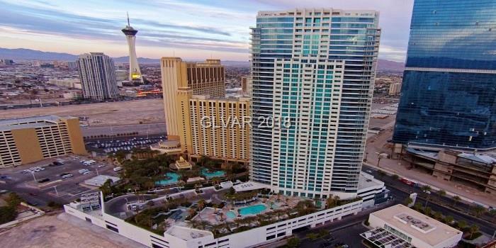 2700 Las Vegas Boulevard 910 Las Vegas NV 89109
