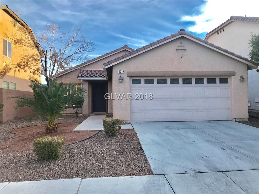 5017 Hadley Meadow Court Las Vegas NV 89131