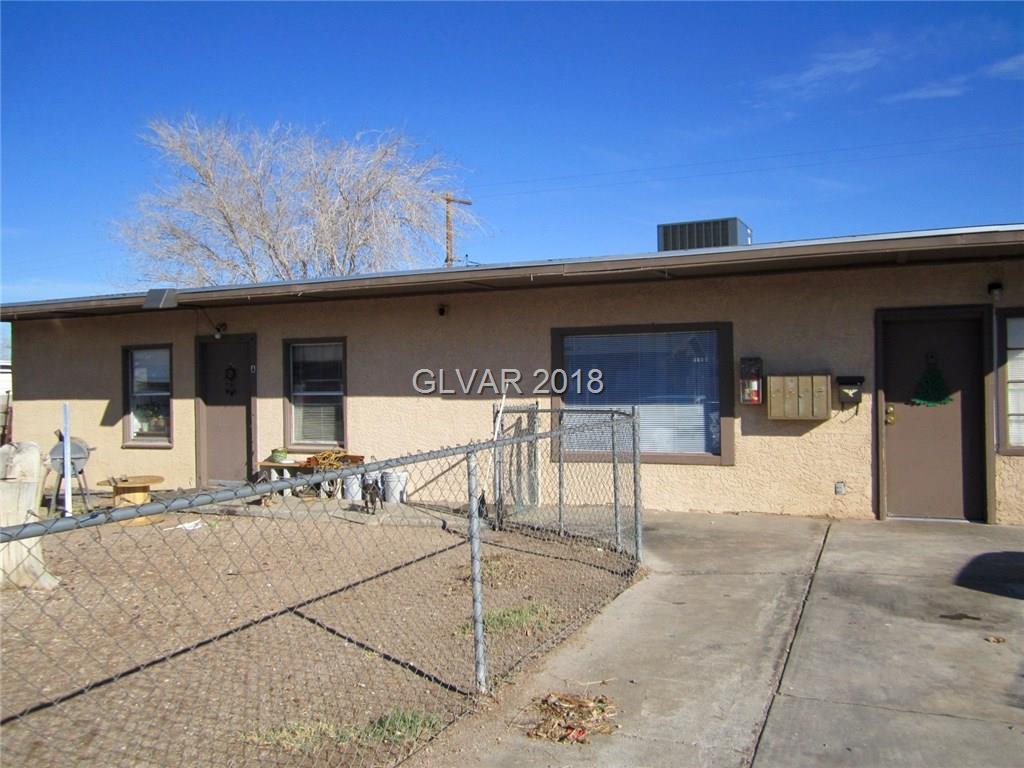282 Tungsten Street Henderson NV 89015
