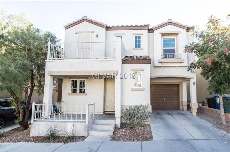 9141 Tantalizing Avenue Las Vegas NV 89149