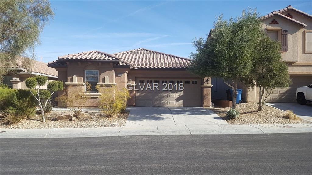 11172 Hickory Glen Street Las Vegas NV 89179