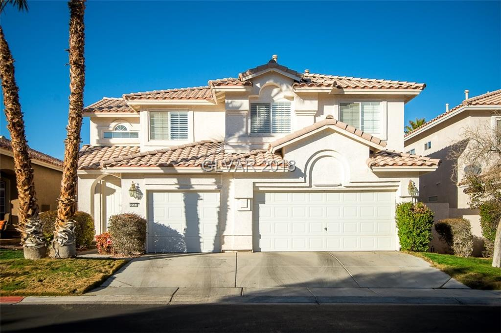 9562 Gainey Ranch Avenue Las Vegas NV 89147
