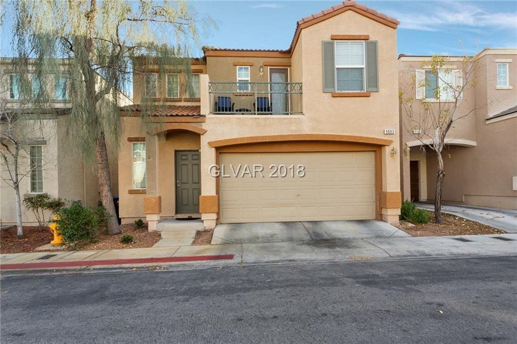 9093 Hilverson Avenue Las Vegas NV 89148