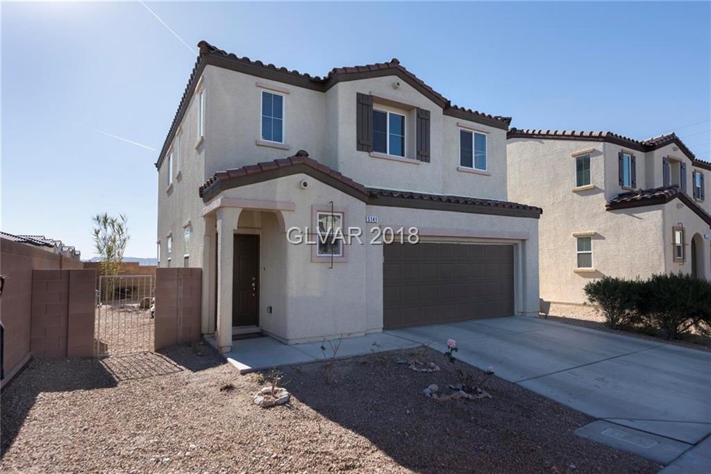 5141 Abdo Court Las Vegas NV 89139