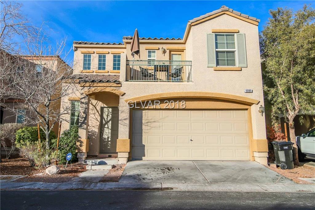 9086 Hombard Avenue Las Vegas NV 89148