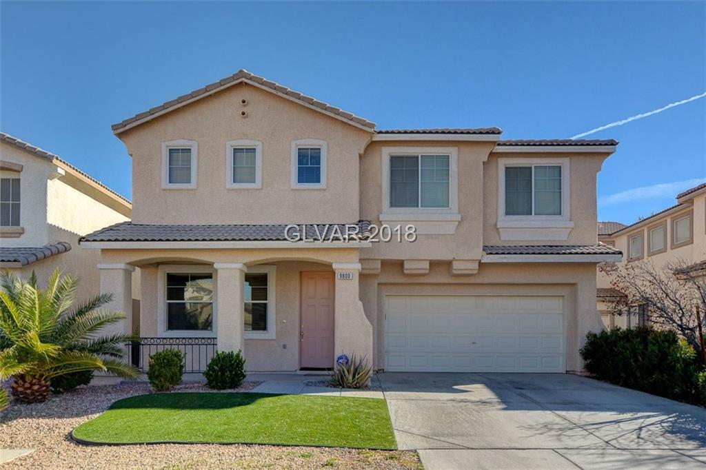 9800 Del Mar Heights Street Las Vegas NV 89183