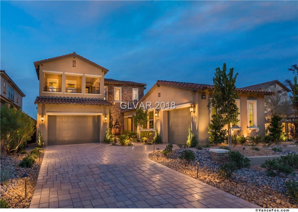 11362 Villa Bellagio Drive Las Vegas NV 89141