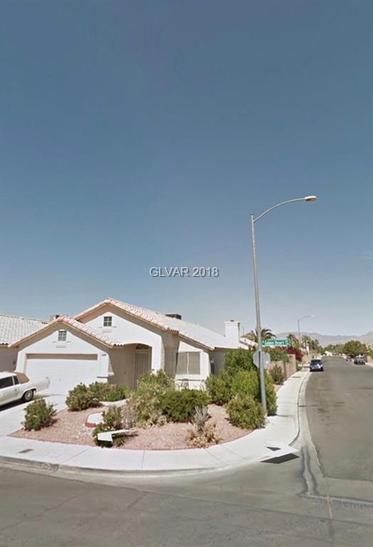 - 7100 Golden Desert Avenue
