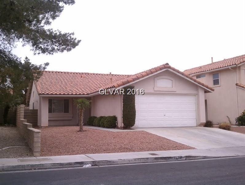 7608 Beverly Hills Drive 0 Las Vegas NV 89147