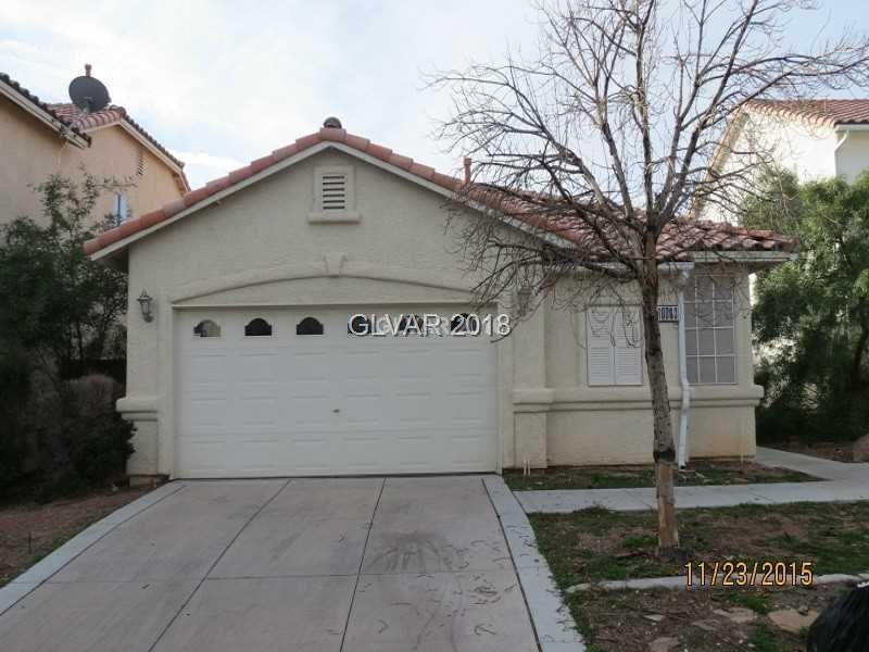 10063 Cambridge Blue Avenue Las Vegas NV 89147
