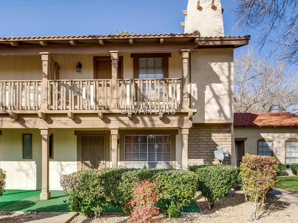 Las Vegas Country Club - 3157 Pinehurst Drive