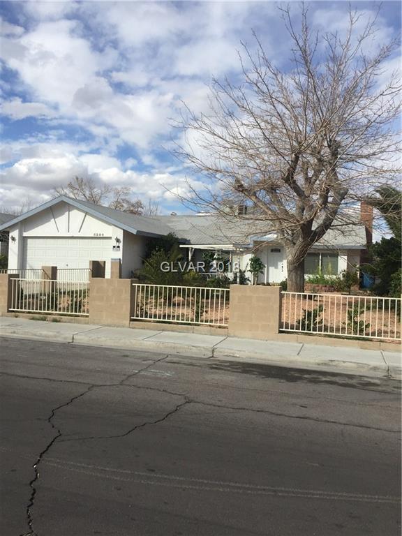 5284 Palmyra Avenue Las Vegas NV 89146