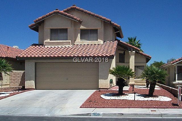 7620 Kalmalii Avenue Las Vegas NV 89147