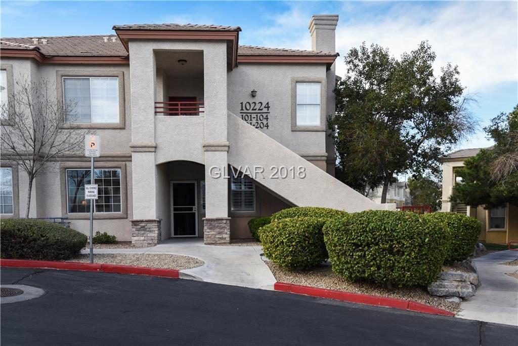 10224 Penrith Avenue 102 Las Vegas NV 89144