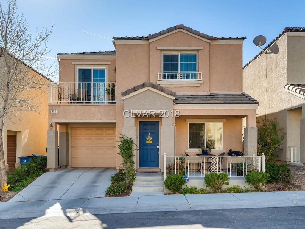 Town Center - 9141 Tailor Made Avenue