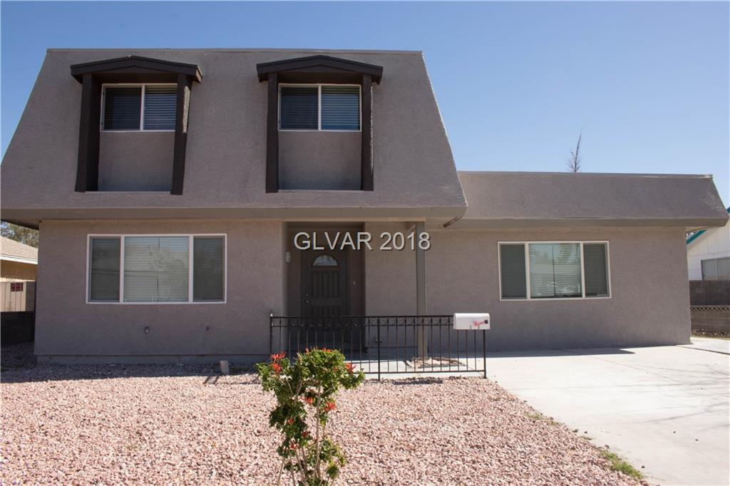 817 Palmhurst Drive Las Vegas NV 89145