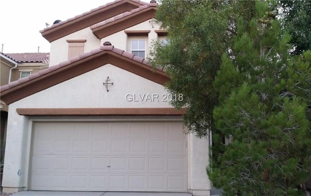 515 Teedale Court Las Vegas NV 89178