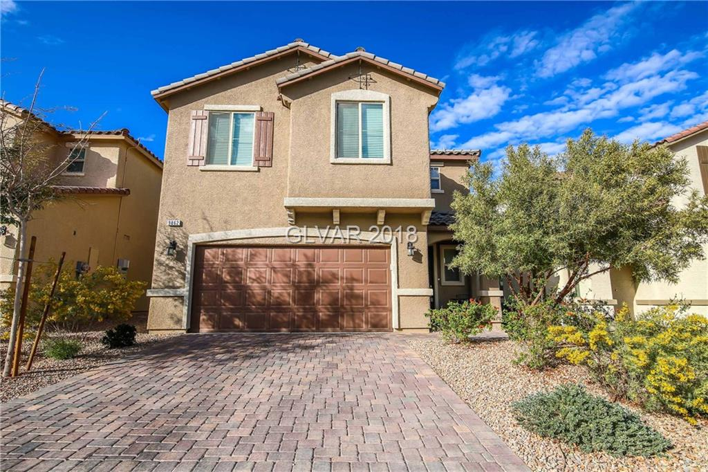 9862 Vista Meadows Avenue Las Vegas NV 89148