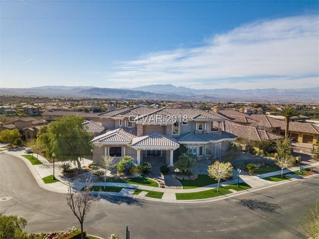 Seven Hills 1608 Villa Rica Drive Henderson, NV 89052 small photo 1