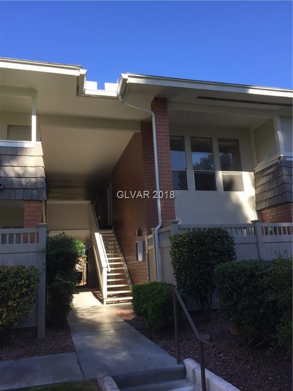 Las Vegas Country Club - 650 Oakmont Avenue 2114
