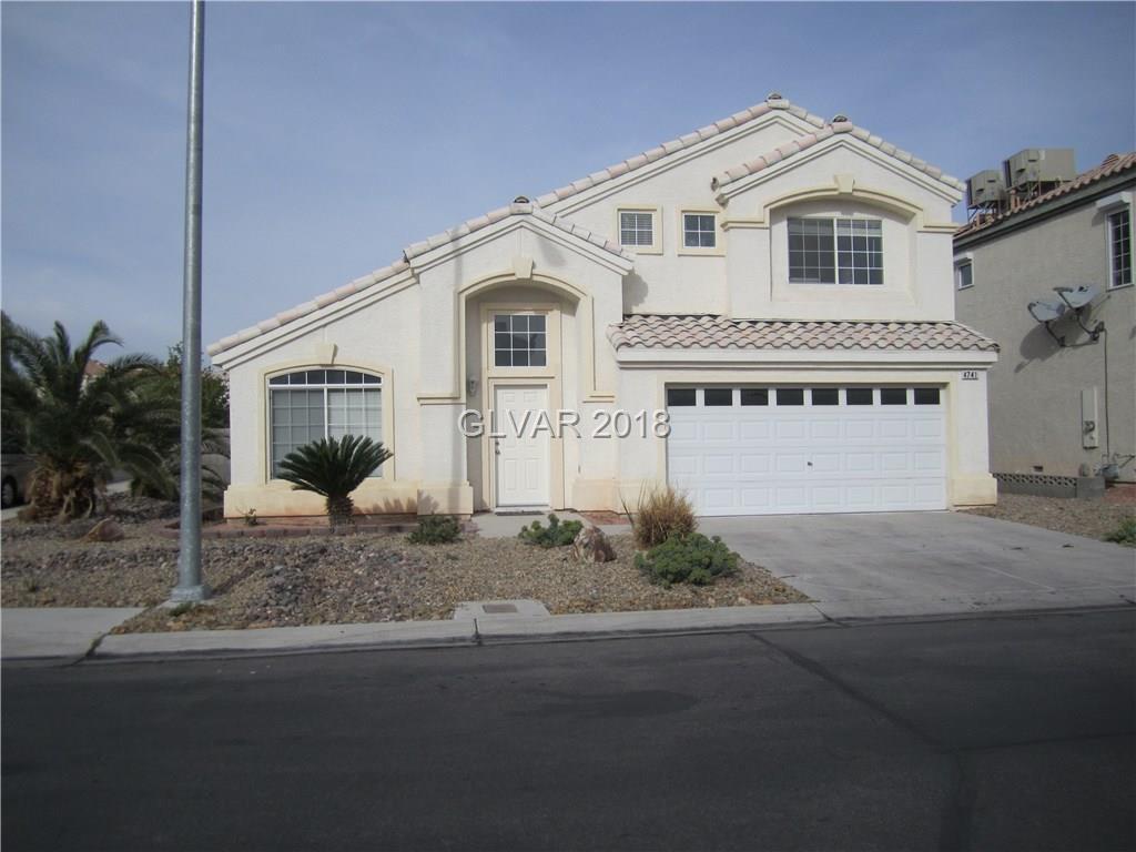 Las Vegas NV 89147
