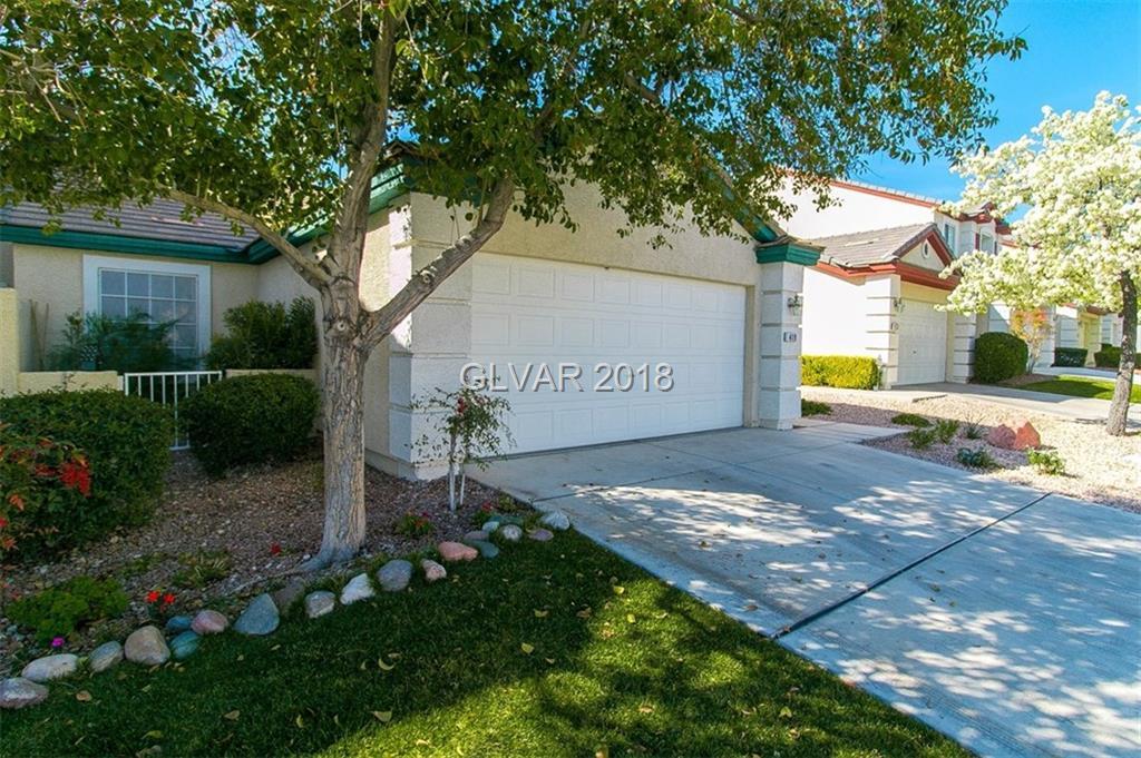 419 Blush Creek Place Las Vegas NV 89144