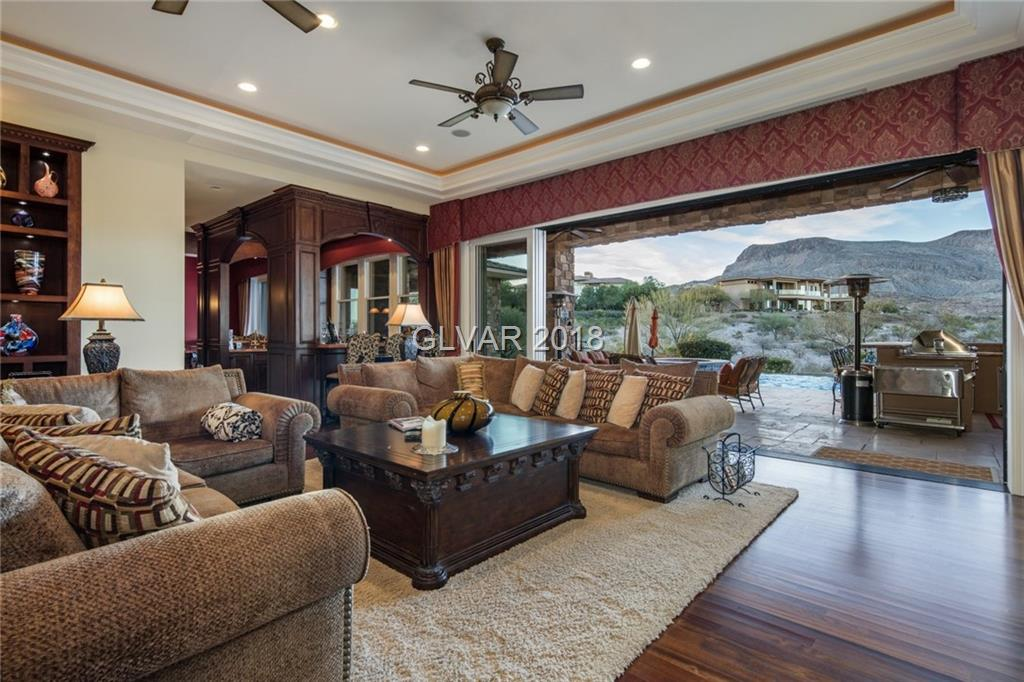 26 Promontory Ridge Drive Las Vegas, NV 89135 - Photo 11
