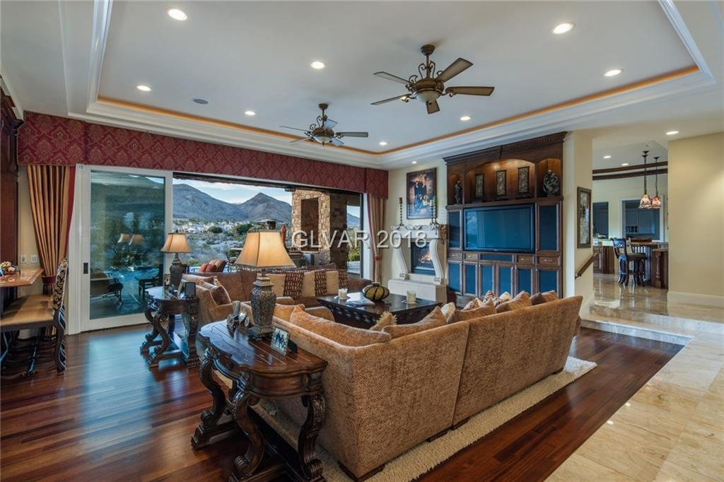 26 Promontory Ridge Drive Las Vegas, NV 89135 - Photo 12