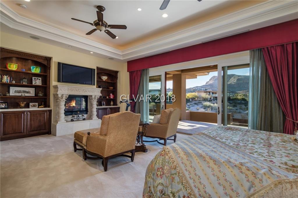 26 Promontory Ridge Drive Las Vegas, NV 89135 - Photo 21