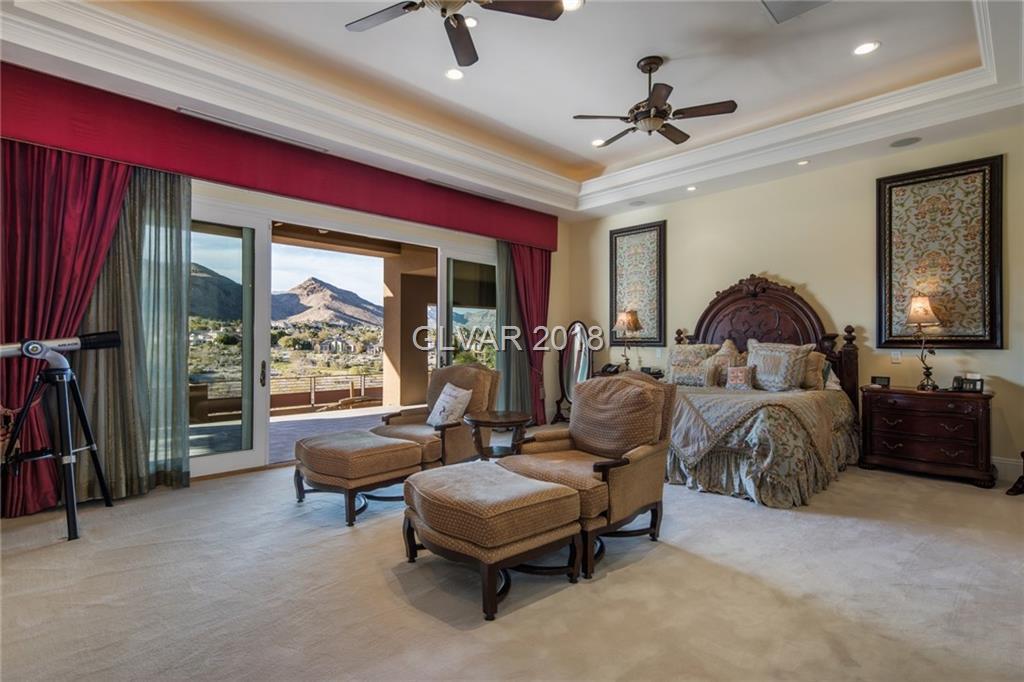 26 Promontory Ridge Drive Las Vegas, NV 89135 - Photo 22