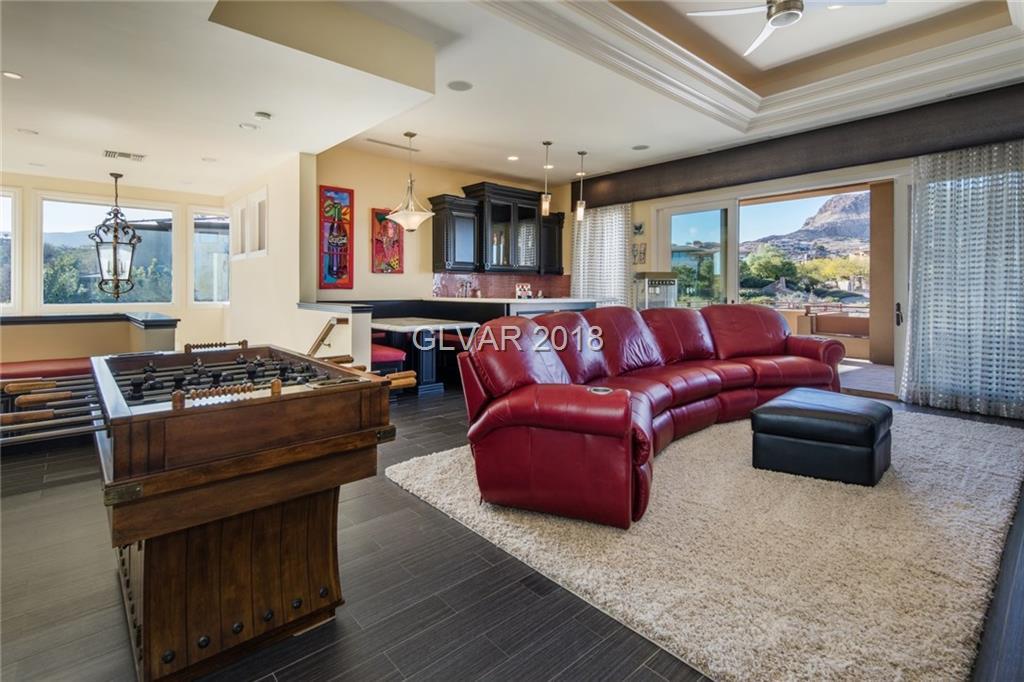 26 Promontory Ridge Drive Las Vegas, NV 89135 - Photo 25