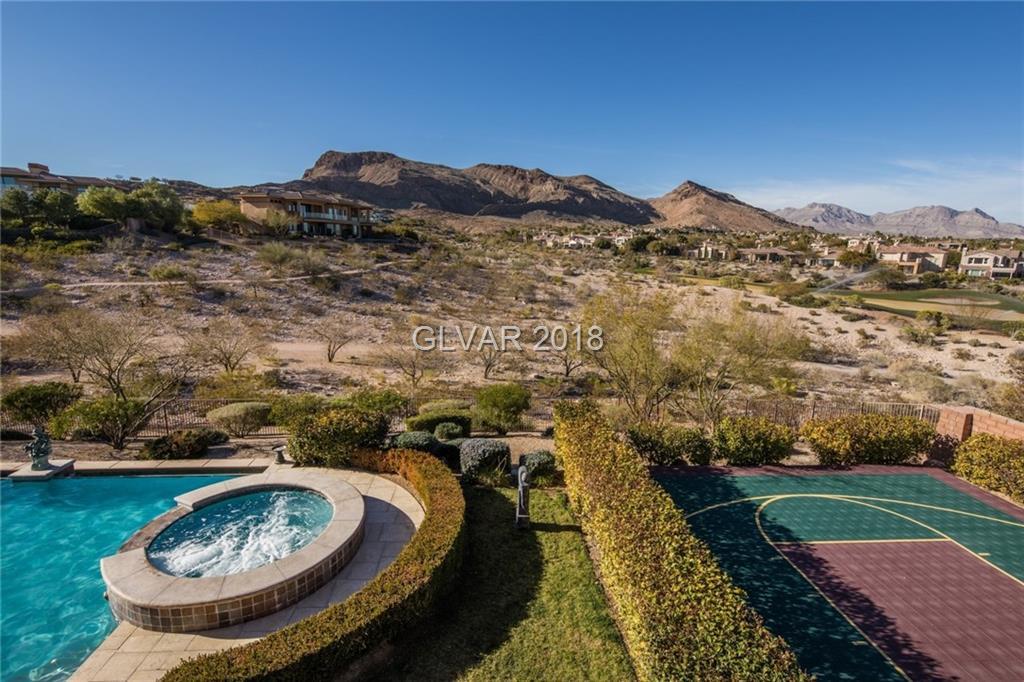 26 Promontory Ridge Drive Las Vegas, NV 89135 - Photo 2