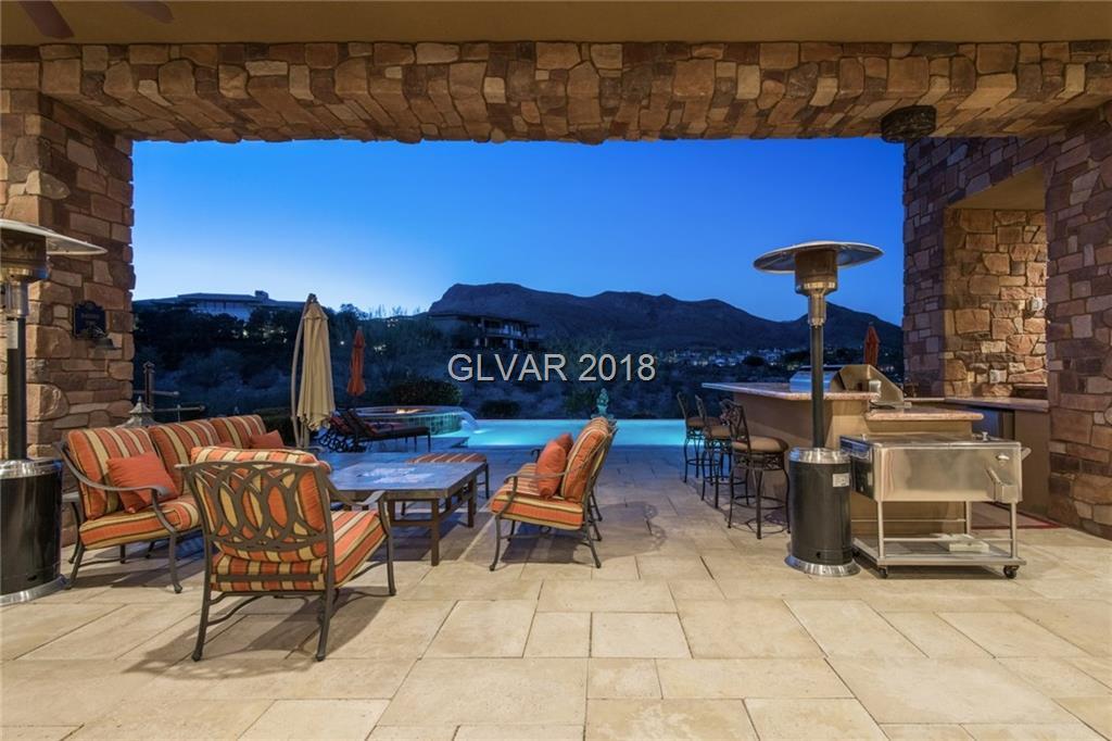 26 Promontory Ridge Drive Las Vegas, NV 89135 - Photo 32