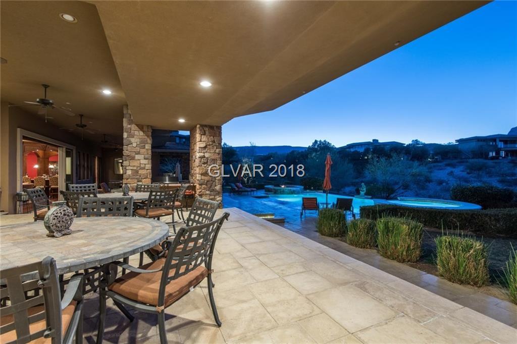 26 Promontory Ridge Drive Las Vegas, NV 89135 - Photo 33
