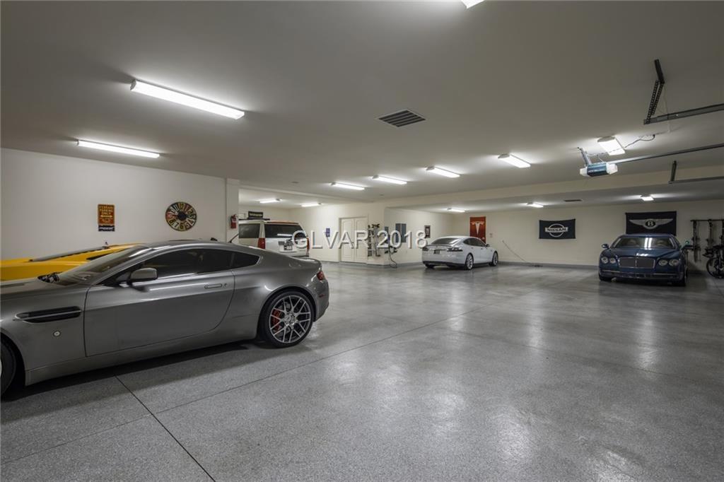 26 Promontory Ridge Drive Las Vegas, NV 89135 - Photo 34